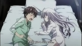 Absolute Duo Ep2