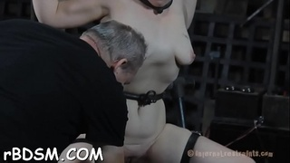 Playful beauty got very and decided to masturbate