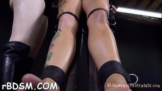 Cute bombshell is riding a fat, vibrator
