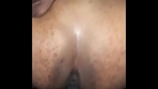 Fucking my roommate girl while he in the shower