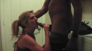 MARRIED MATURE PUSSY IS THE BEST PUSSY FOR BBC