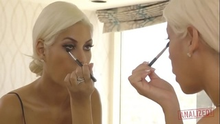 Sexy Step Mom Bridgette B Will Do Anything For Her Son