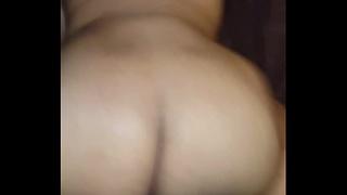 Must Watch Bbc Huge Ass Whore Gets CumDumped in her phat cunt