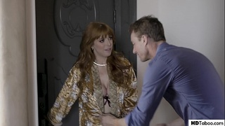 Husband arrived home in the middle of cheating sex - Penny Pax - PURE TABOO