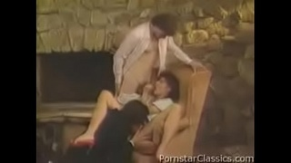 Christy Canyon is a sexy MILF