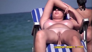 Sexy nudist females nudist beach voyeur hidden cam 4