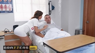 Doctor'_s Adventure - (Alexis Fawx, Keiran Lee) - Fuck the Pain Away - Brazzers