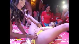 Phucket Exotic Beach Party 2, Latest Dancehall Video