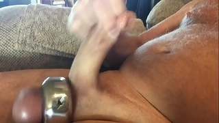 Masturbation for fun