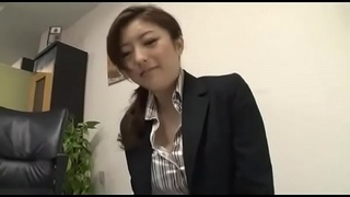 Ai Haneda sexy riding 2
