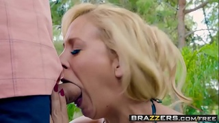 Brazzers - Milfs Like it Big -  I Like Creeps scene starring Cherie Deville and Jordi El Niño