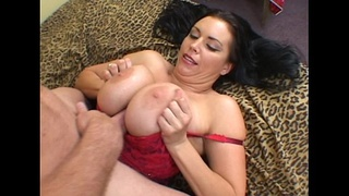 DNA - Stop Or My Mom Will Fuck - scene 2