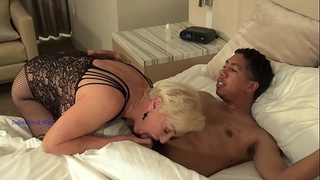 The Interracial Pussy Fairy