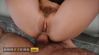Bubble Butt (Adriana Chechik) Loves anal - Brazzers