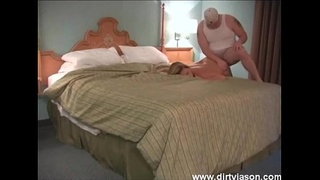 Real Footage Mother & Son Creampie Horny