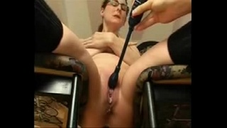 Stolen video of my pervert mom found on PC of daddy