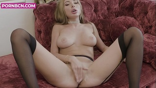 PORNBCN 4K Teens compilation fingering and squirting with hard orgasms, dildo masturbation latinas and blonde russian very wet the petite young Jade Presley the natural tits of Estefani Tarago and the hot russian Marilyn Crystal
