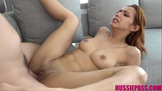 Veronica Leal Does Anal